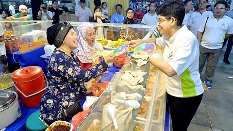 Penyertaan peniaga bukan Islam di bazar perlihat sifat inklusif