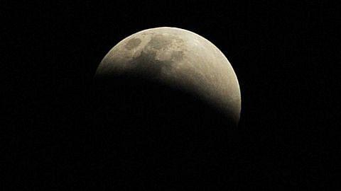 Bulan Yang Acap Kali Muncul Datang Dan Pergi