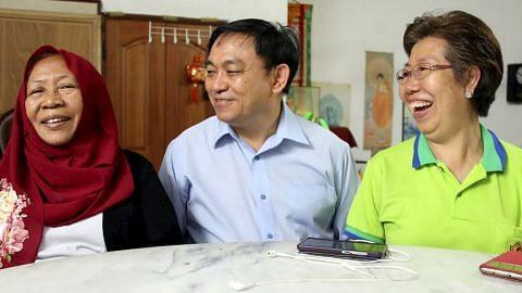 Majikan bukan Muslim galak pembantu rumah Muslim berpuasa