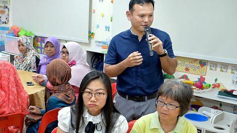 Dedikasi guru prasekolah dihargai