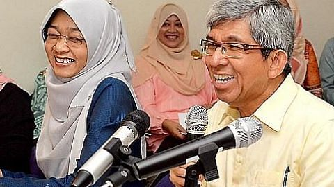 Lebih ramai pelajar Melayu terima TTFS tahun lalu