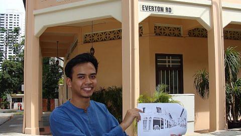 Kisah Bawean di pondok raih tempat ke-2 peraduan esei Universiti California