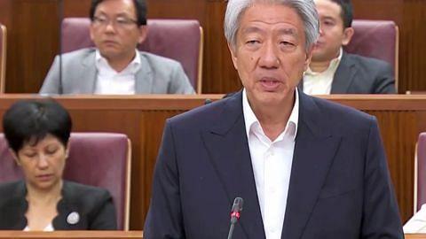 Dakwaan Jawatankuasa Menteri salah guna kuasa tidak berasas