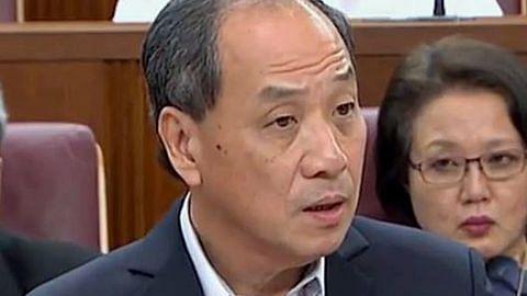 Low tidak buat kesimpulan dek belum dengar penjelasan Hsien Yang dan Wei Ling