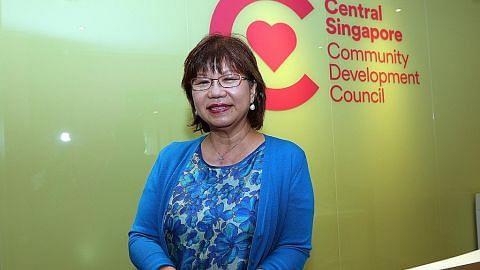 Denise: CDC bina jambatan dalam masyarakat