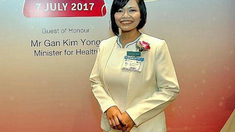 Kerjaya jururawat penuhi impian jaga warga emas dan jadi pendidik