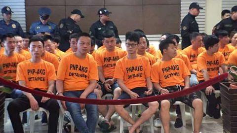 Polis Filipina: Sindiket culik warga Singapura sasar penjudi kasino