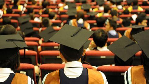 Ramai siswazah universiti dibiayai pemerintah cepat dapat kerja