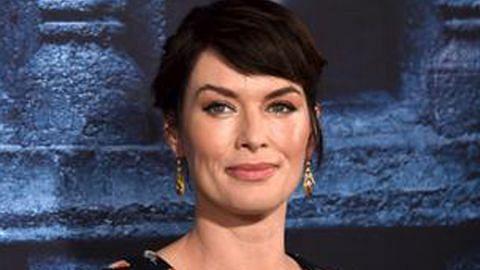 'Game of Thrones' Headey murung dalam musim pertama