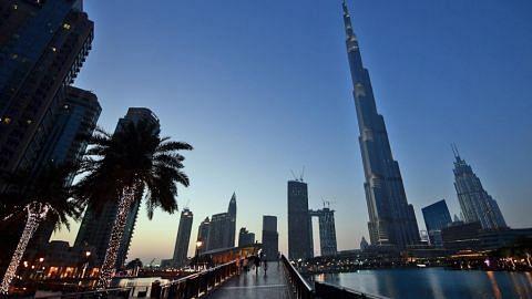 Dubai sasar pelancongan kapal pelesiran