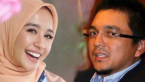 Bekas suami Erra Fazira bakal nikahi heroin Indonesia