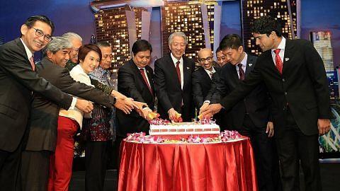 DPM Teo perkukuh kerjasama semasa di Indonesia