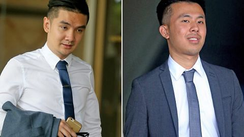 Tiga warga Britain dihukum jel dan sebat CABUL WANITA DI HOTEL