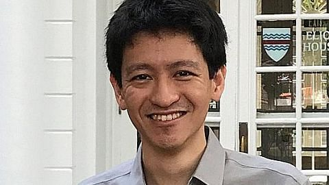 Li Shengwu dakwa tinggalkan S'pura kerana bimbang ditahan