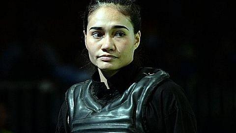 Suhaila 'gugur' tapi empat pesilat lain mara ke final