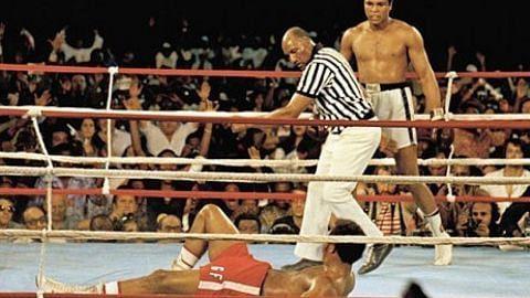 Pertarungan Mayweather, McGregor paling lumayan?