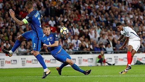 Jerman benam Norway 6-0, England bangkit catat kemenangan