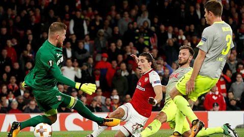 LIGA PERDANA ENGLAND Chelsea azam terus 'hukum' Arsenal