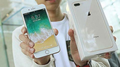 Sekilas pandang tentang iPhone 8
