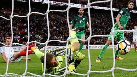 Southgate akur 'England bukan Sepanyol'