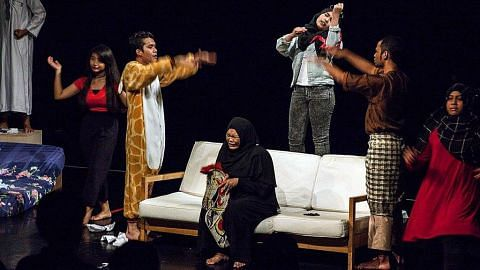 Hayati aneka budaya Melayu, daripada bahasa kepada seni #BAHASAKANKITA