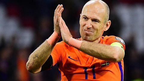 ... Belanda terkandas