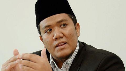 Penolong Pengarah Pejabat Mufti perjelas soal suami yang kasari isteri
