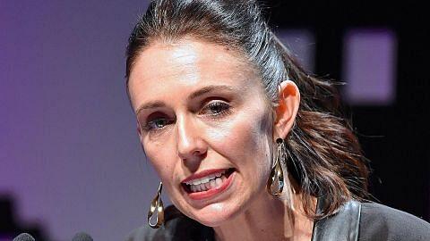 PM wanita ketiga New Zealand