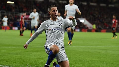 JADUAL United lebih berani lihat Chelsea tiada taring?