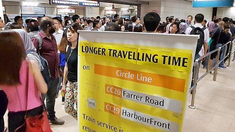 Khidmat bas percuma bantu penumpang MRT