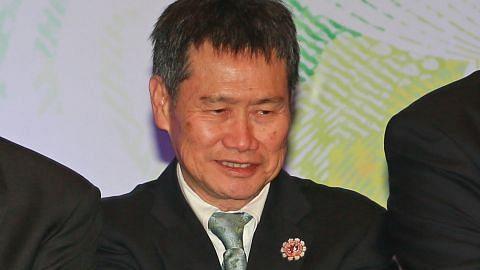 Diplomat veteran Brunei bakal setiausaha agung baru Asean
