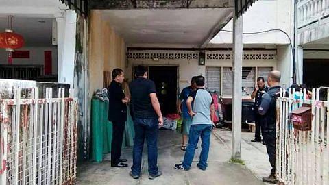 3 beranak korban serangan di Kelantan