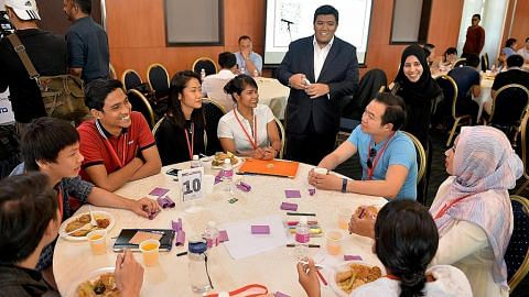 Bina jambatan sefahaman antara agama melalui dialog