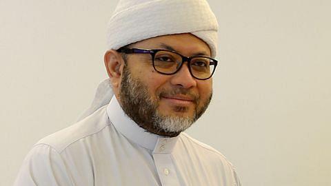 Ustaz Hasbi dipilih semula terajui Pergas