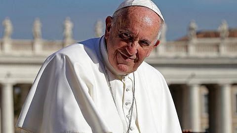 Paus akan jumpa pelarian Rohingya di Bangladesh