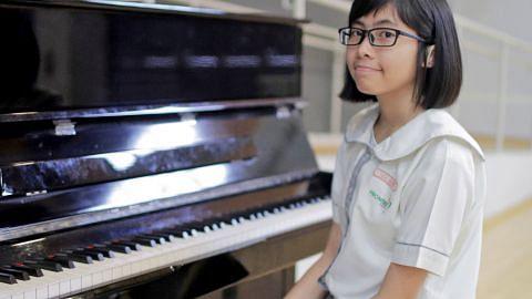 Kurang pendengaran tidak hambat pelajar raih keputusan baik PSLE