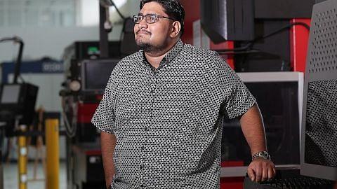 Guru bekas pelajar ITE suntik inspirasi melalui teladan ANUGERAH GURU ITE 2017