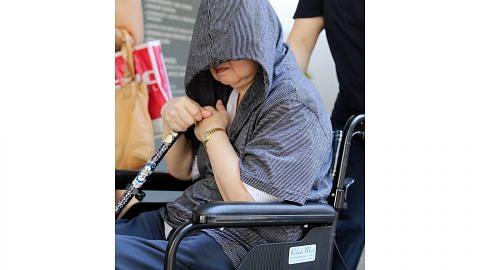 Wanita 70 tahun di sebalik tipu $37.5 juta keanggotaan Kelab Keppel mengaku salah