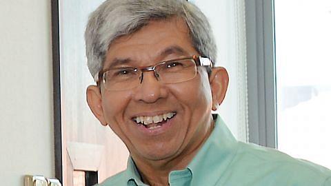 Yaacob: SME Melayu tiada pilihan kecuali mendigital perniagaan