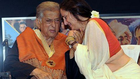 Kematian Shashi Kapoor: Gugurnya bintang Bollywood