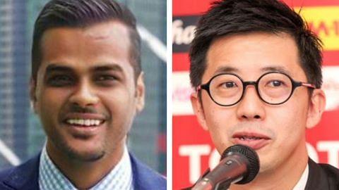 Dua calon utama disebut bagi jawatan setiausaha agung FAS