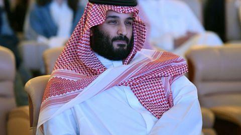 Menteri risik Israel ajak Putera Mahkota Saudi lawat Israel