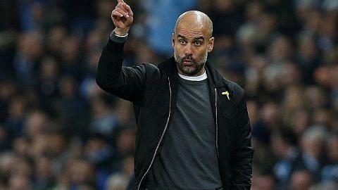 Apa lagi Mourinho mahu daripada Guardiola...