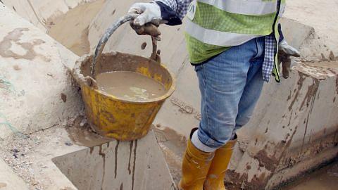 74 firma binaan didenda kerana sebabkan pencemaran air