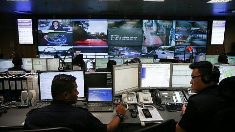 SCDF beri respons pantas lagi berkesan demi penuhi panggilan '995'