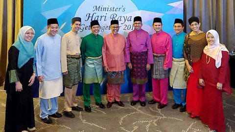 Badan Melayu/Islam akur potensi luaskan kerjasama