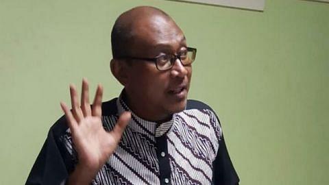 Zaidy Nandir, Singaporean arts and dikir barat activist, died after losing battle to cancer.