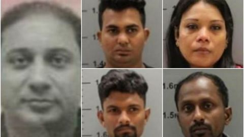 Malaysian jailed 10 months for helping Sri Lankans get fake Malaysia passports