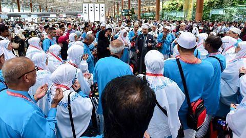 PM Lee wishes Muslims Selamat Hari Raya Aidiladha