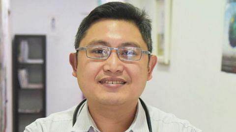 Doktor beri khidmat nilai tambah dengan berbahasa Mandarin